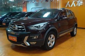 海马-海马S5 2015款 1.5T CVT豪华型