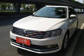 大众-朗逸 2015款 1.6L 自动舒适版