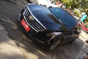 凯迪拉克-凯迪拉克CT6 2017款 28T 豪华型