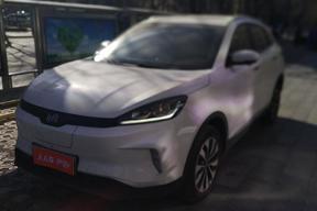 威马汽车-威马EX5 2018款 EX5 400 Extra创新版