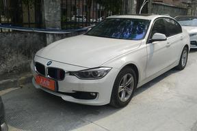宝马-宝马3系 2015款 320i 超悦版时尚型