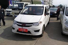 五菱汽车-五菱宏光 2015款 1.2L S 基本型