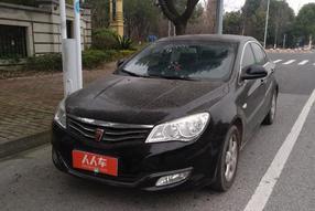荣威-荣威350 2010款 350S 1.5L 手动迅驰版