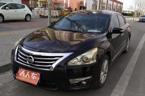 日产-天籁 2015款 2.0L XL Upper欧冠科技版