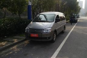 东风风行-菱智 2018款 M3 1.6L 7座舒适型