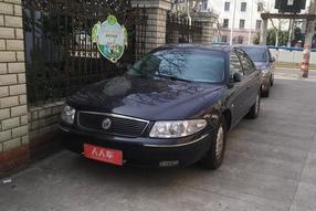 别克-君威 2006款 2.5L 自动豪华