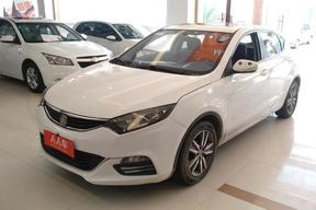 长安-逸动XT 2015款 1.6L 手动俊酷型
