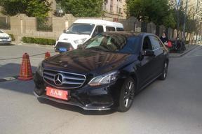 奔驰-奔驰E级 2015款 E 200 L 运动型