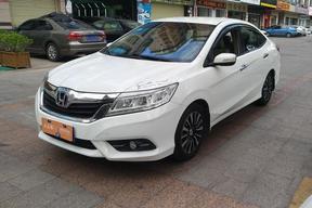 本田-凌派 2013款 1.8L 自动舒适版