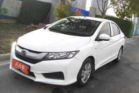 本田-锋范 2015款 1.5L CVT舒适版