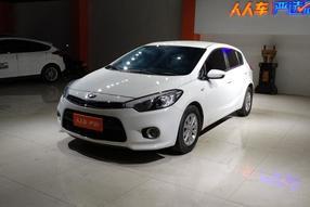起亚-起亚K3S 2014款 1.6L 自动GL