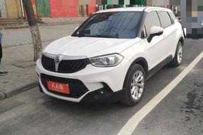 中华-中华V3 2016款 1.5L 手动舒适型