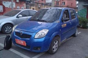 哈飞-路宝 2011款 1.0L 舒适型