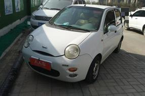 奇瑞-奇瑞QQ3 2005款 0.8L 舒适型