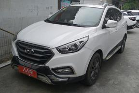 现代-北京现代ix35 2015款 2.0L 自动两驱舒适型