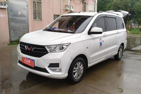 五菱汽车-五菱宏光 2018款 1.5L S舒适型L2B