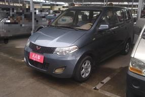 五菱汽车-五菱宏光 2010款 1.2L标准型