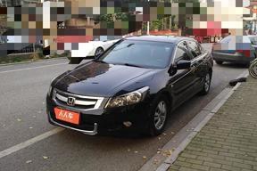 本田-雅阁 2009款 2.4L LX
