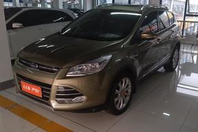 福特-翼虎 2015款 1.5L GTDi 两驱舒适型