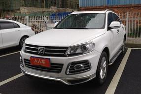 众泰-众泰T600 2014款 1.5T 手动旗舰型