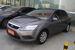 福特-福克斯 2012款 三厢经典 1.8L 自动基本型