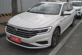 大众-速腾 2019款 280TSI DSG豪华型
