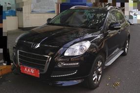 纳智捷-大7 SUV 2014款 荣耀典藏版 2.2T 两驱智慧型