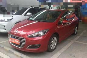 标致-标致308 2012款 1.6L 自动优尚型