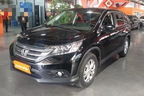 本田-本田CR-V 2013款 2.4L 四驱豪华版