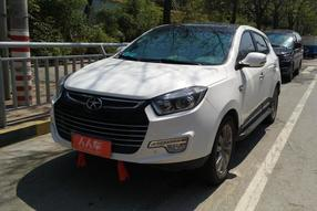 江淮-瑞风S5 2015款 1.5T 自动豪华型