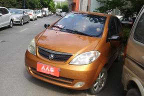 长安-奔奔i 2008款 1.3L 手动经典型