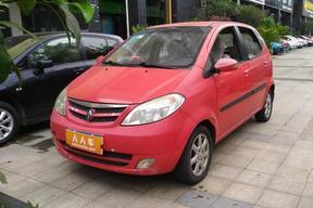 长安-奔奔i 2006款 1.3L 手动经典型