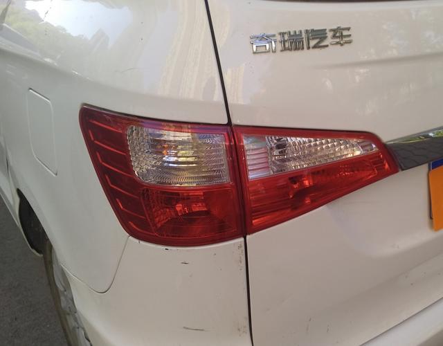 开瑞K50 2018款 1.5L 手动 舒适型改款 (国Ⅴ)