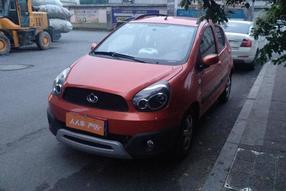 吉利汽车-吉利GX2 2012款 1.5L 自动标准型II