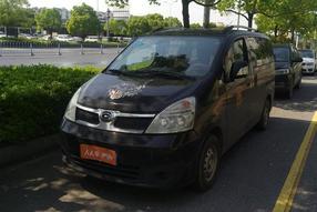 广汽吉奥-星朗 2014款 1.5L 豪华型