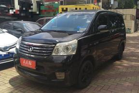 长城-长城V80 2011款 2.0L 手动舒适型