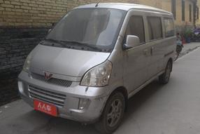 五菱汽车-五菱荣光 2008款 1.2L基本型