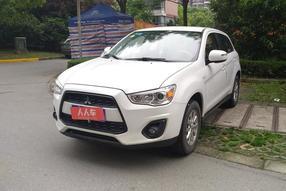 三菱-劲炫ASX 2013款 2.0L CVT两驱精英版