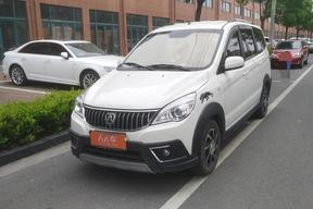 北汽威旺-北汽威旺M30 2017款 1.5L M30S 标准型DAM15DL