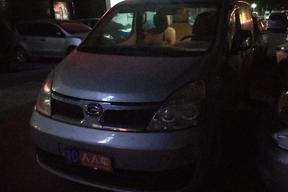 广汽吉奥-星朗 2013款 1.3L 七座标准型