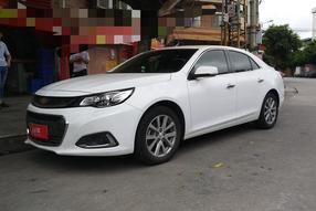 雪佛兰-迈锐宝 2018款 530T 自动豪华版
