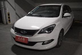 奇瑞-艾瑞泽3 2015款 1.5L 自动够炫版