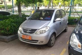 长安-奔奔i 2008款 1.0L 手动标准型