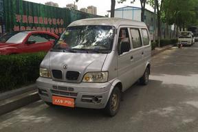 东风小康-东风小康K17 2009款 1.0L标准型AF10-06(改装天然气)