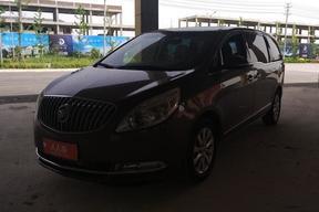 别克-别克GL8 2014款 2.4L LT豪华商务行政版