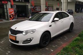 荣威-荣威550 2013款 经典版 550 1.8L 自动豪华型