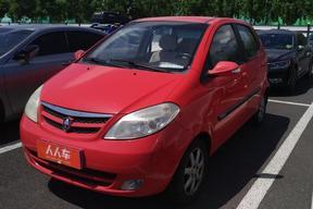 长安-奔奔i 2008款 1.3L 手动超值型
