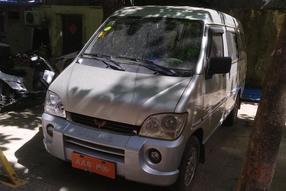 五菱汽车-五菱之光 2010款 1.0L基本型