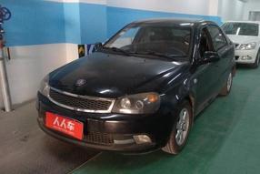 吉利汽车-吉利SC3 2012款 1.3L 标准型(改装天然气)