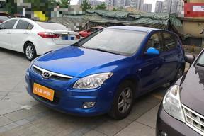 现代-北京现代i30 2009款 1.6L 手动舒享型